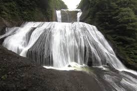茨城県の滝